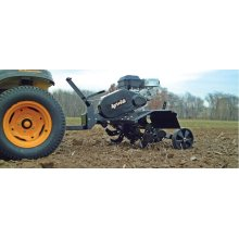 Multi-Fit Tow Behind Tiller - 45-0308