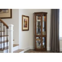 5 Side Curio Top Product Image