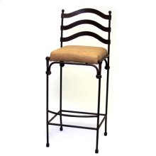 Steel Traditions - Clifton Stationary Barstool