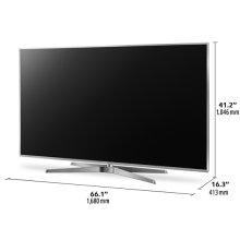 TC-75GX880 4K Ultra HD