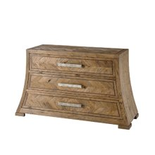 Weston Chest (outswept), Echo Oak