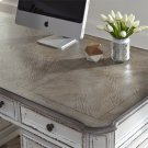 Jr Executive Desk Top Product Image