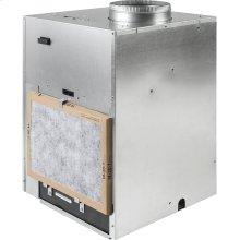 GE Zoneline® Heat Pump Single Package Vertical Air Conditioner 30 Amp 230/208 Volt
