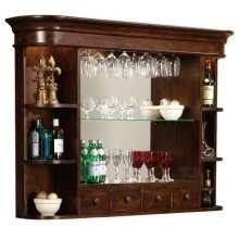 Niagara Bar Hutch