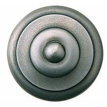 Round Classic Knob