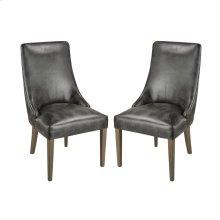 Confab - Saddle Chair