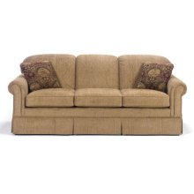 Hickorycraft Sleeper Sofa (4200-68)