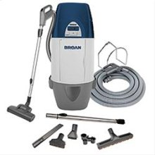 Standard Central Vacuum Kit with VX3000C - DISCONTINUED