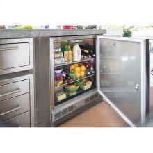 Single Door Refrigerator