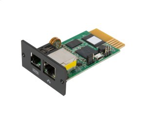 UPS Network Management Card Product Image