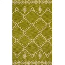 Casablanca Safi Apple Green Rugs Product Image