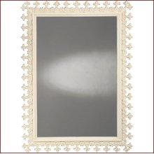 Mirror W425 Antique White