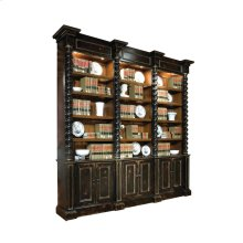 Highlands Bookcase - 9'