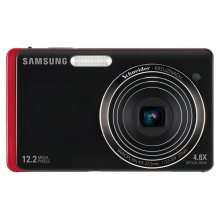 DualView TL220 12.2 Megapixel Digital Camera