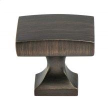 Epoch Edge Verona Bronze Knob