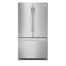 Frigidaire Professional 22.4 Cu. Ft. Counter-Depth French Door Refrigerator