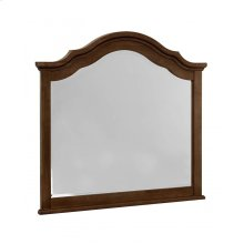 French Market - Arched Mirror