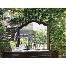 Decorative Landscape Mirror