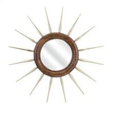 Newell Spike Mirror
