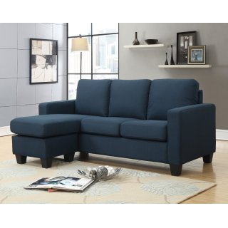 Nix Reversible Sectional