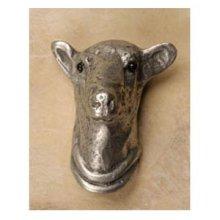 Sheep Head Knob