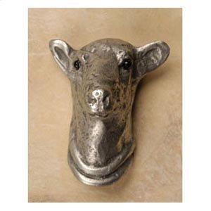 Sheep Head Knob Product Image