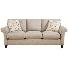 Hickorycraft Sleeper Sofa (742150-68)