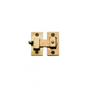 Cabinet Latch - CL100 Silicon Bronze Brushed Product Image