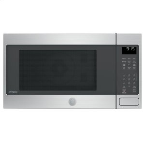 GE Profile™ 1.5 Cu. Ft. Countertop Convection/Microwave Oven Product Image