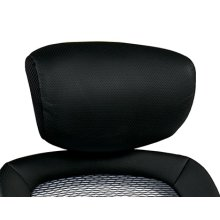 Bonded Leather Headrest