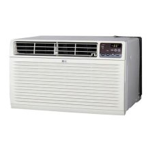 8,000 BTU Thru-the-Wall Air Conditioner with remote