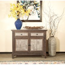 Hartford Storage Console
