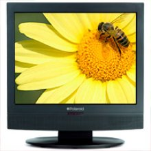 "15"" HD-Ready LCD TV"