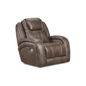 Double Reclining Power Headrest Loveseat