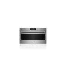 "30"" E Series Professional Convection Steam Oven"