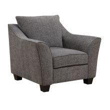 Emerald Home Calvina Chair Grey U4242-02-03