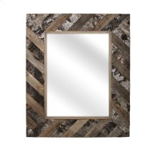 Tevin Bark Mirror