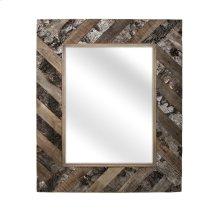 Tevin Bark Mirror