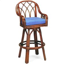 Edgewater Swivel Counter Stool