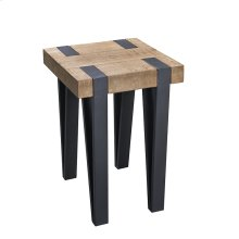 Strap - Accent Table