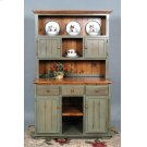 "#315 West Chester Hutch 48""wx24.5""dx78.5""h Product Image"