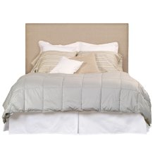 Grace and Griffin Queen Headboard 543BQ-H