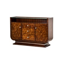 Cloche Sideboard Bourbon