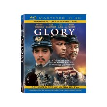 Glory (4K-Mastered) - Blu-ray
