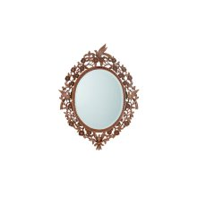 Chaucer Mirror - Linden Finish
