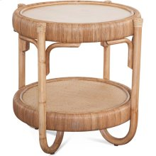 Willow Creek End Table