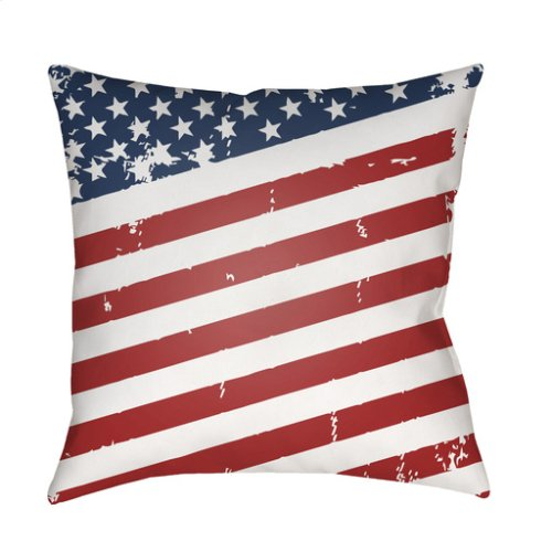 "Americana III SOL-010 18"" x 18"""
