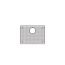 ProInox E Grid Kitchen sink bottom grid ProInox E200 stainless steel, 21'' x 16''