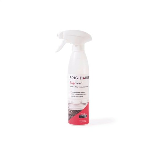 Frigidaire ReadyClean Oven and Microwave Cleaner