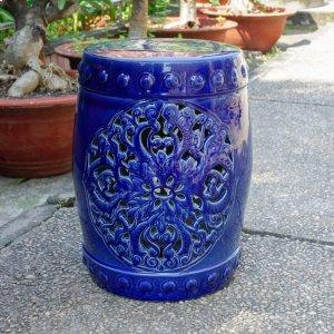 Isfahani Garden Stool Product Image